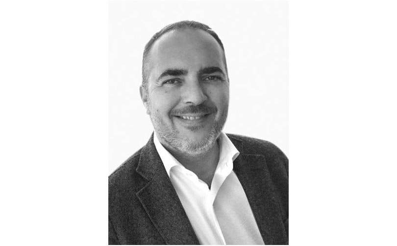 Interview met: Mariano Tudela, Vice President Sales & Customer Operations EMEA