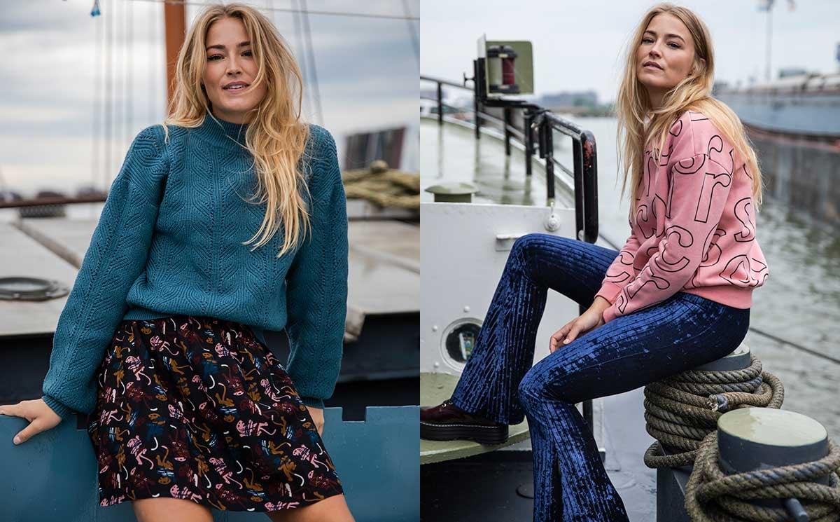 Nieuwe merken op de retailmarkt, maak kennis met: Label_X, Oscar & Jane en Ssaar