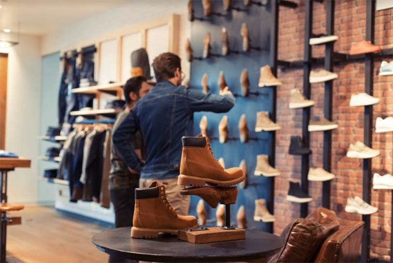 Timberland- Designing a brand with global appeal and local expertise