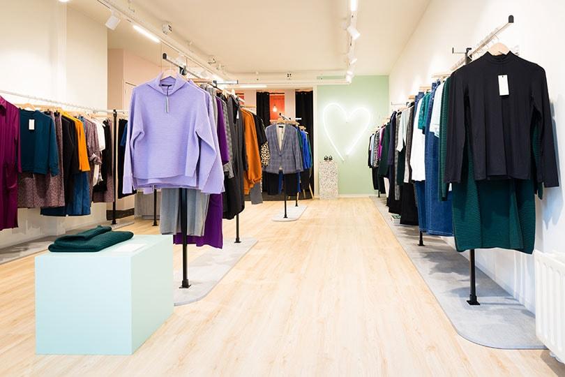 Binnenkijken: Joline Jolink opent winkel in Utrecht