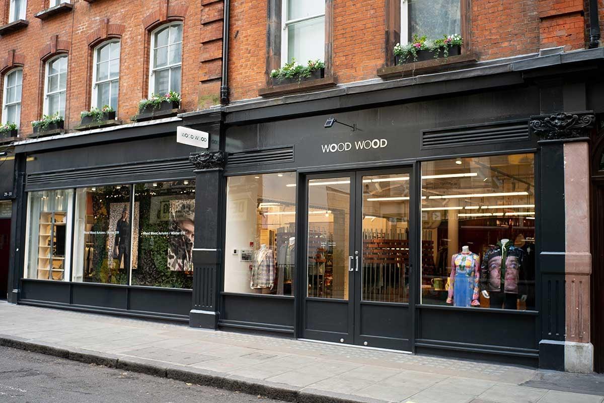 Retail inspiratie: 6 nieuwe winkelconcepten van het laatste halfjaar