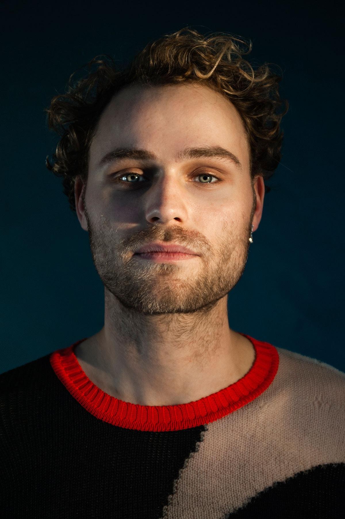 Ontwerper Diek Pothoven aangesteld als 'Head of Styling' bij Eurovisie Songfestival 2020
