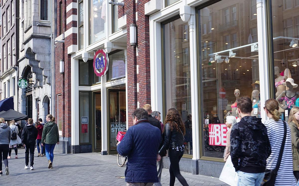 'Veel ruimte voor fysieke retail in nieuw decennium'
