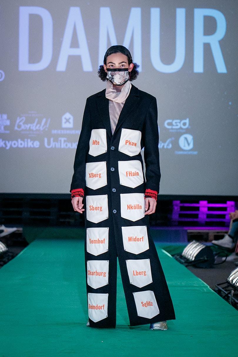Virussen en bosbranden: worden medische mondkapjes de nieuwe streetwear trend?