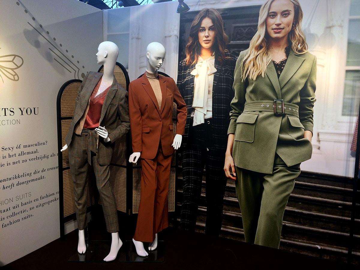 In beeld: de nieuwkomers van Modefabriek wintereditie 2020