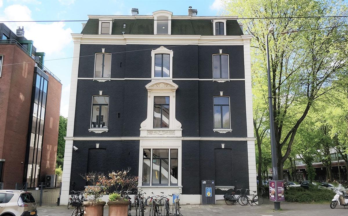 Amsterdam Fashion Academy overgenomen door Italiaanse Luiss Business School