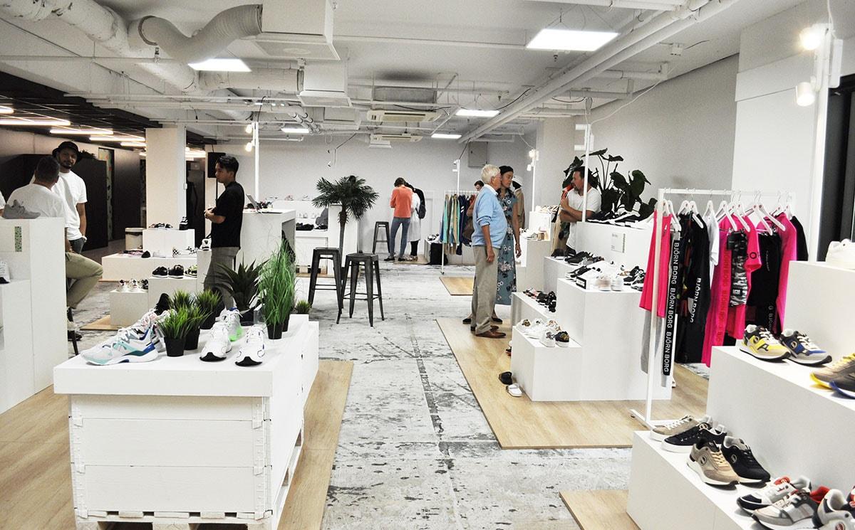 CAST nodigt mode, sport en schoen inkopers uit voor nieuw event: Kick ON!