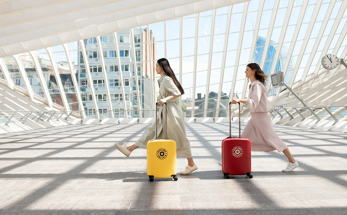 Evolution of Kipling and its targeted push into travel