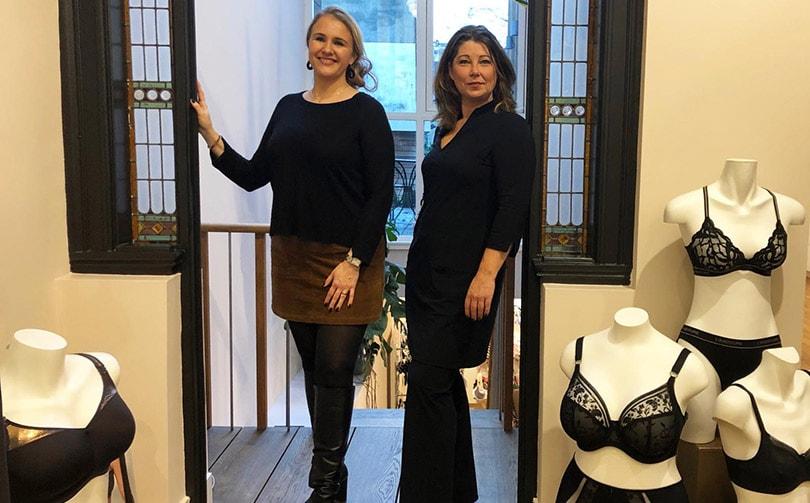 Salon de Lingerie overgenomen door Annadiva