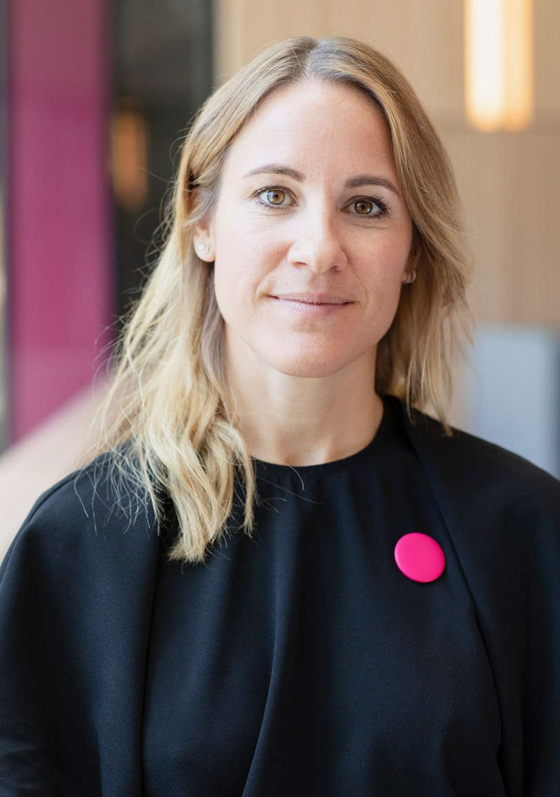 "Afound managing director Joanna Hummel: ""Het was een steile leercurve"""