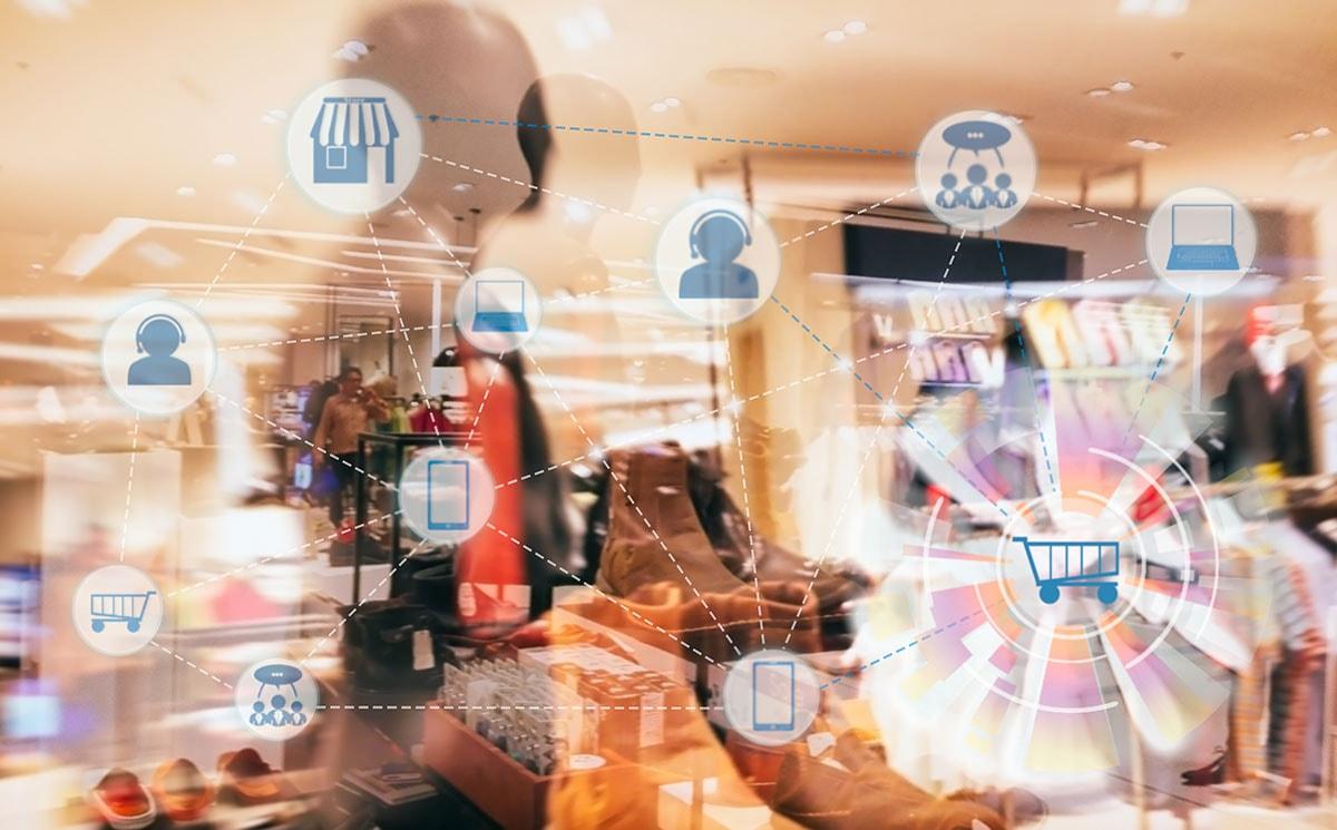 Ontdek de nieuwste oplossingen om te navigeren door het veranderende retaillandschap op EuroShop 2020