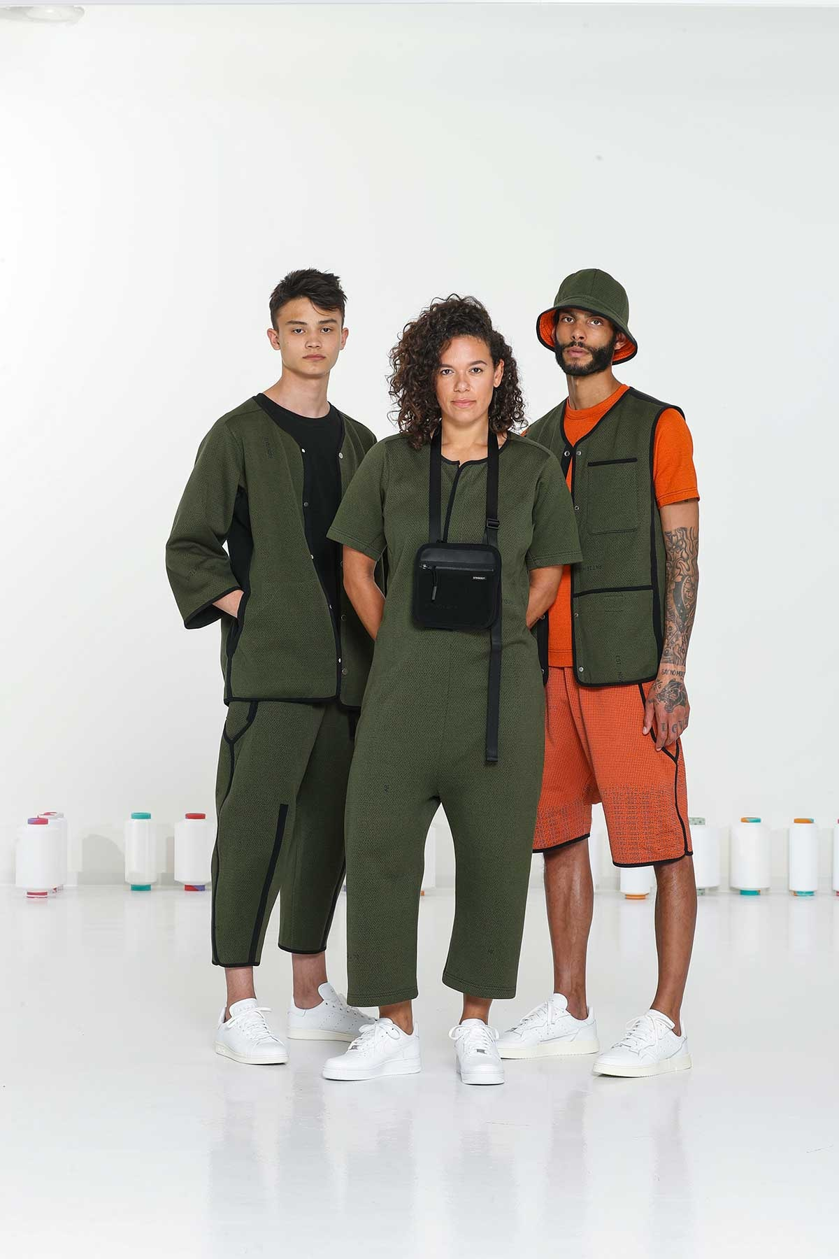 BYBORRE SS20: The TDK Edition™ Online Launch