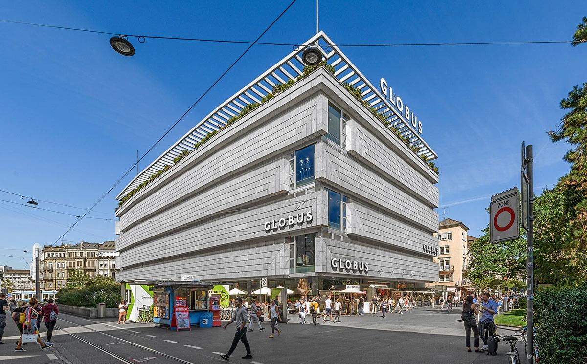 Eigenaren KaDeWe Group kopen warenhuisketen Globus