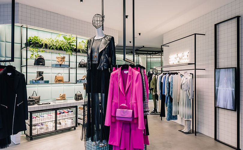 Kijken: Patrizia Pepe introduceert nieuw winkelconcept in Antwerpen