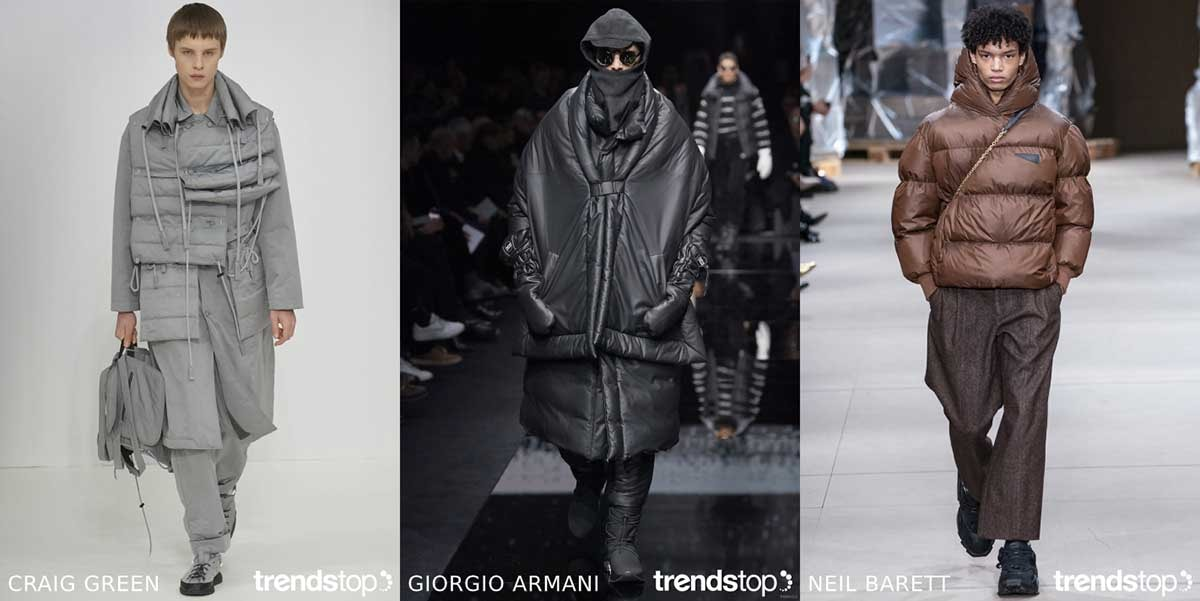 Herenmode Trends: Herfst/Winter 2020-21