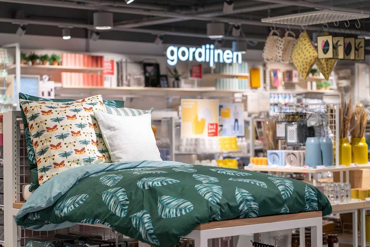 Binnenkijken bij het nieuwe winkelconcept van Hema in Eindhoven