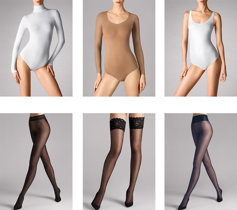 FOR IMMEDIATE RELEASE | Wolford Presents The Wolford Icons