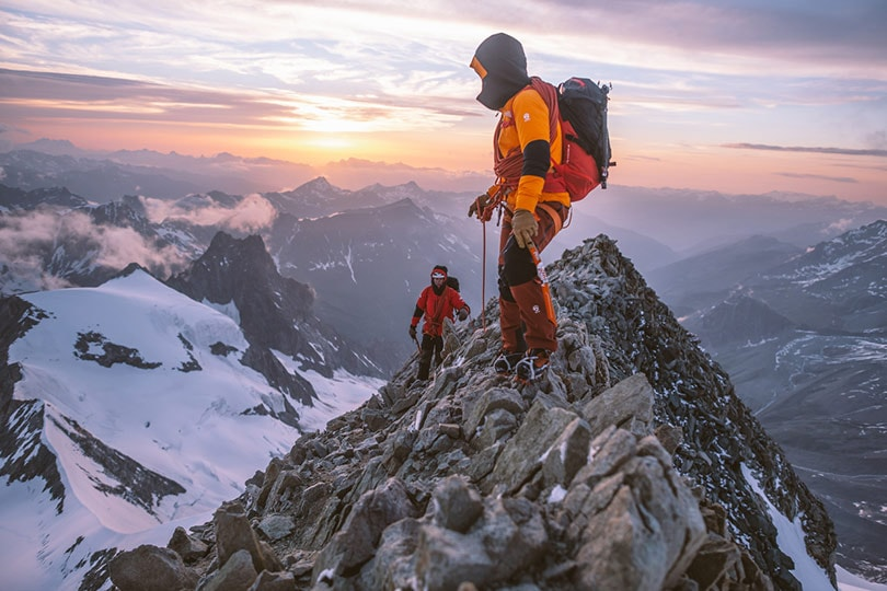At The North Face, innovation and conservation go hand in hand