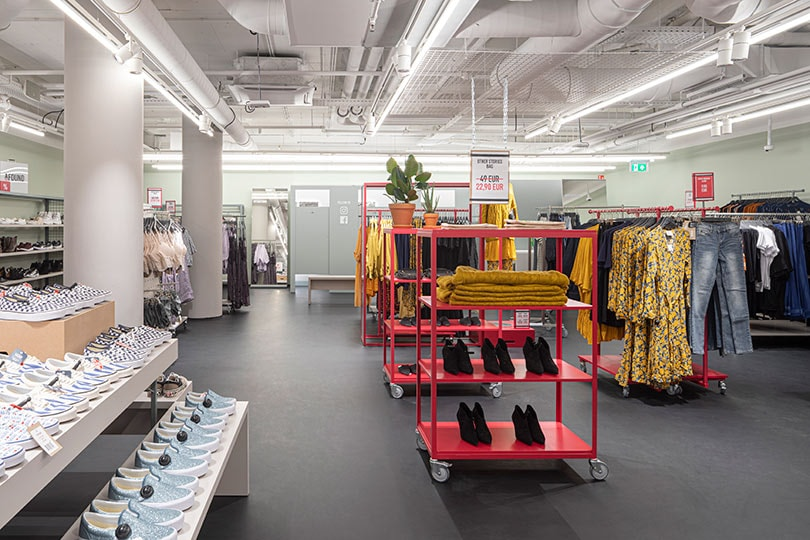 Retail inspiratie: 7 nieuwe winkelconcepten van het afgelopen halfjaar