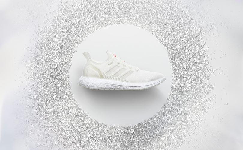 Netto inkomen Adidas neemt toe met 12 procent in boekjaar 2019