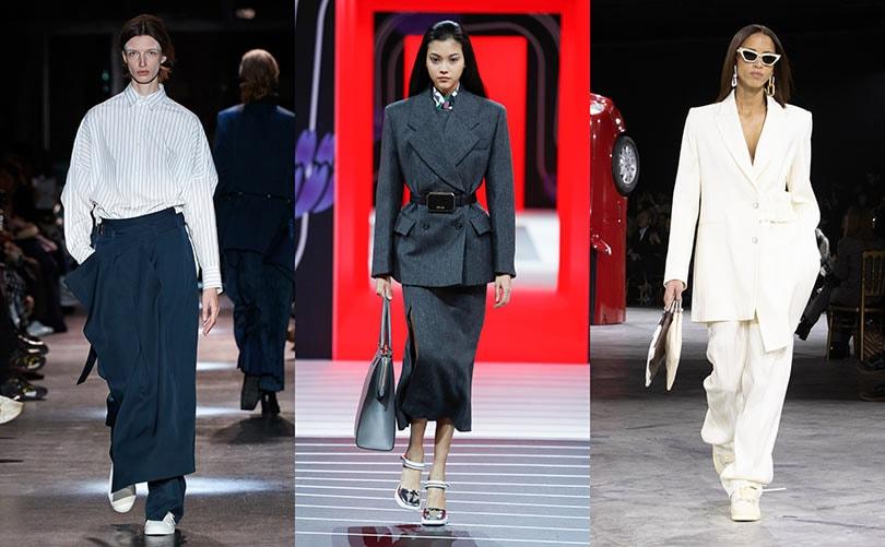 Fashion Week: Tien damesmodetrends voor FW2020/21 om op in te zetten