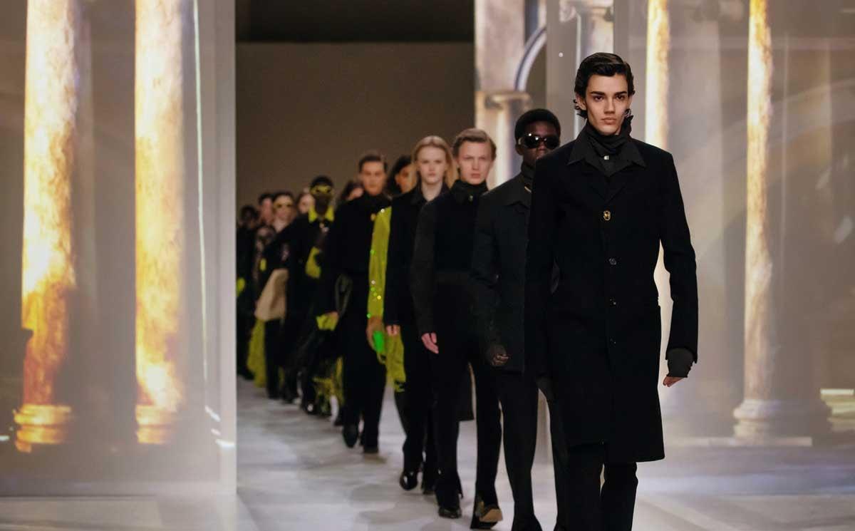 Scherpe omzetdaling bij Gucci tekent kwartaalcijfers Kering