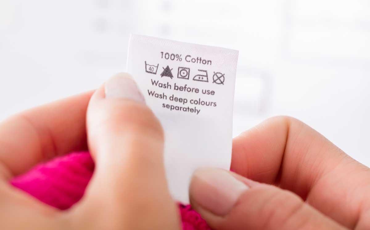#Whatsinmyclothes: de waarheid achter het kledinglabel