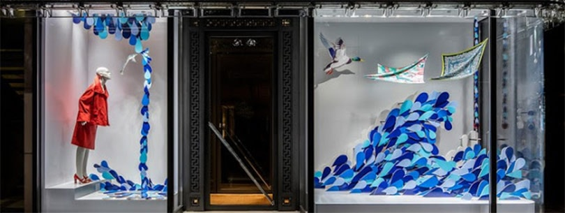 Hermès: de rijke historie van het Franse modehuis
