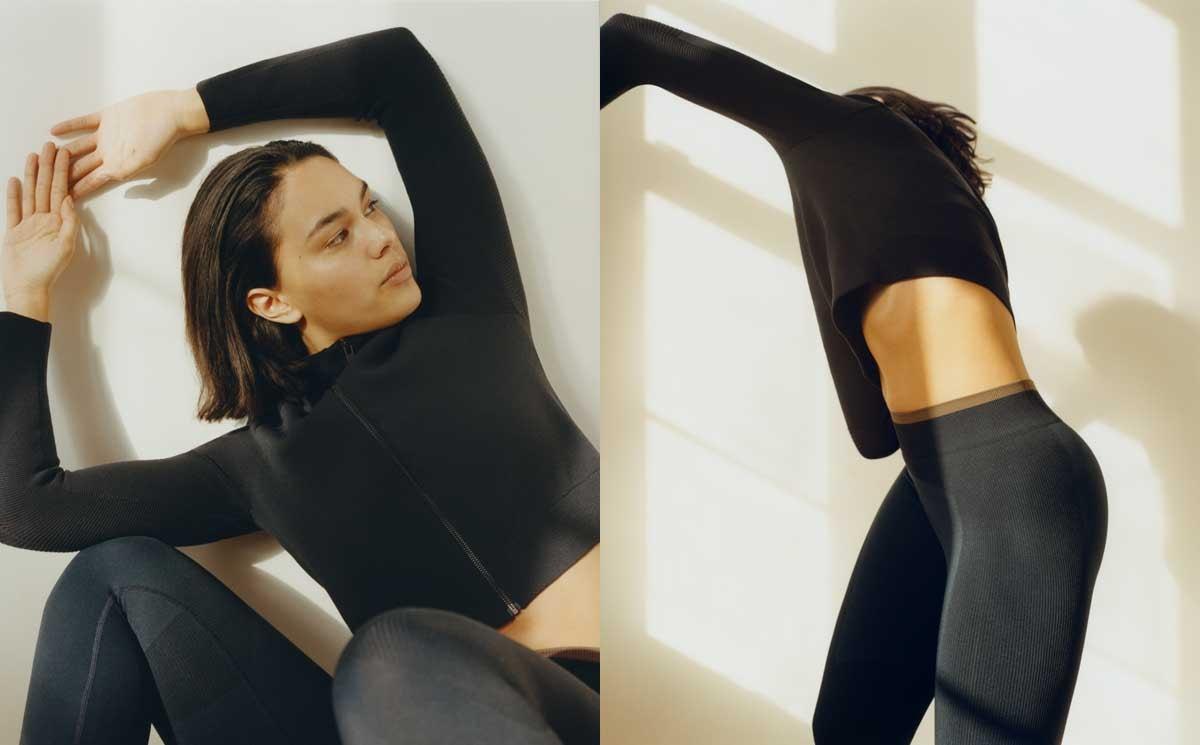 Kijken: de nieuwe activewear van Cos
