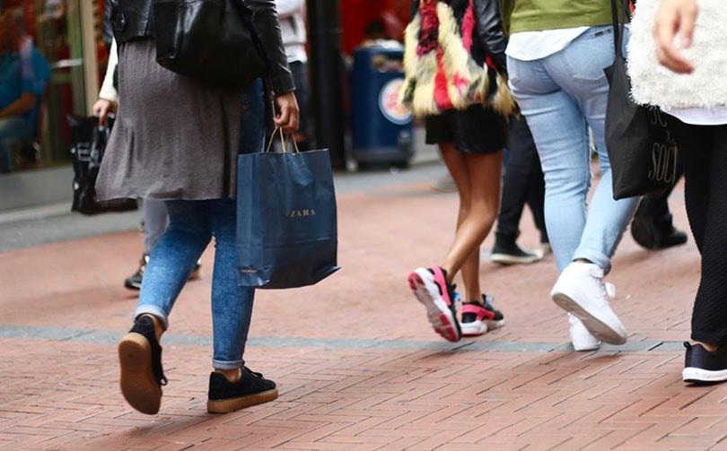 """Detailhandel Nederland: """"Eenduidig coronaprotocol voor winkelstraten nodig"""""""