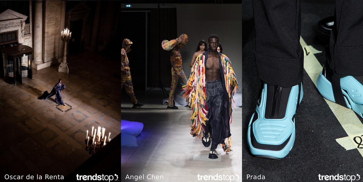 Innovaties Fashion Week 2020