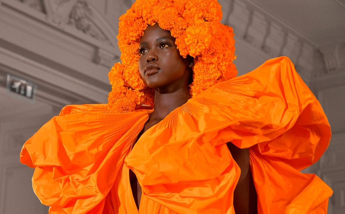 Kunstmuseum Den Haag kondigt nieuwe najaarstentoonstelling aan: Kies kleur! - Mode die durft