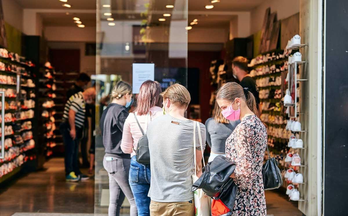 'Het nieuwe normaal': tips voor retailen in de anderhalvemetersamenleving
