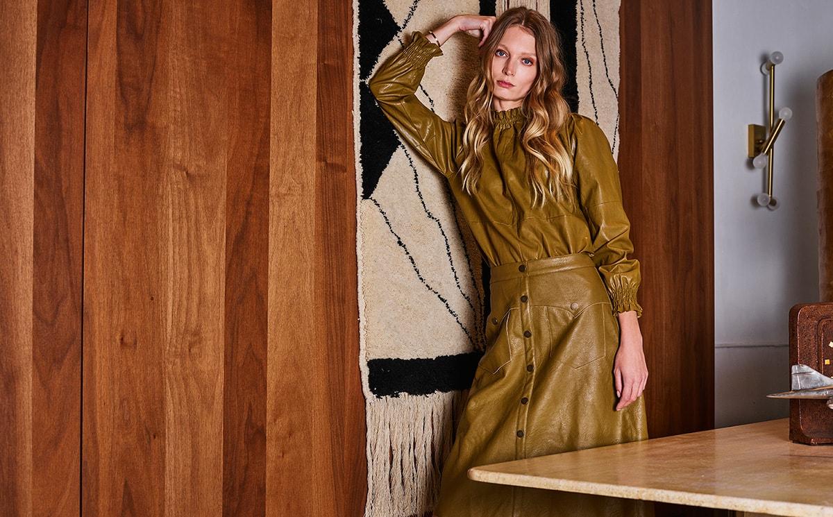 """Het einde van modemerk 10 Feet: """"We hebben altijd gedaan waar wij toekomst in zagen"""""""