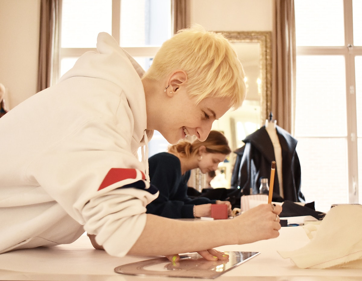 Amsterdam Fashion Academy will offer Summer Courses 2020 both online and on campus