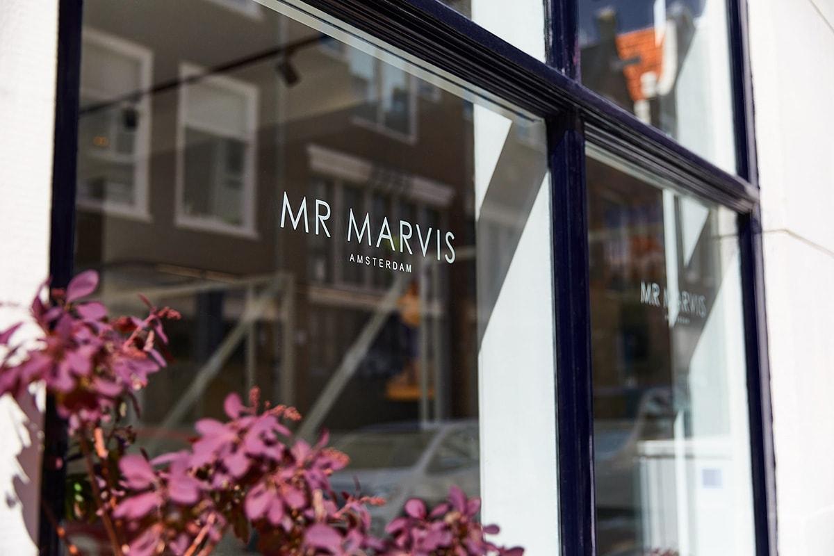 Binnenkijken bij de eerste Mr Marvis winkel