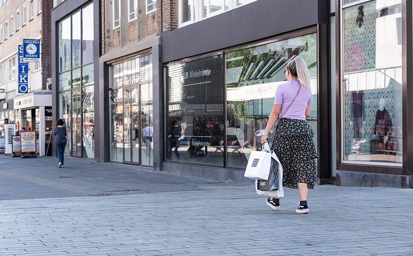 Veel minder hoge bedragen uitgekeerd aan modebedrijven tijdens NOW 2.0