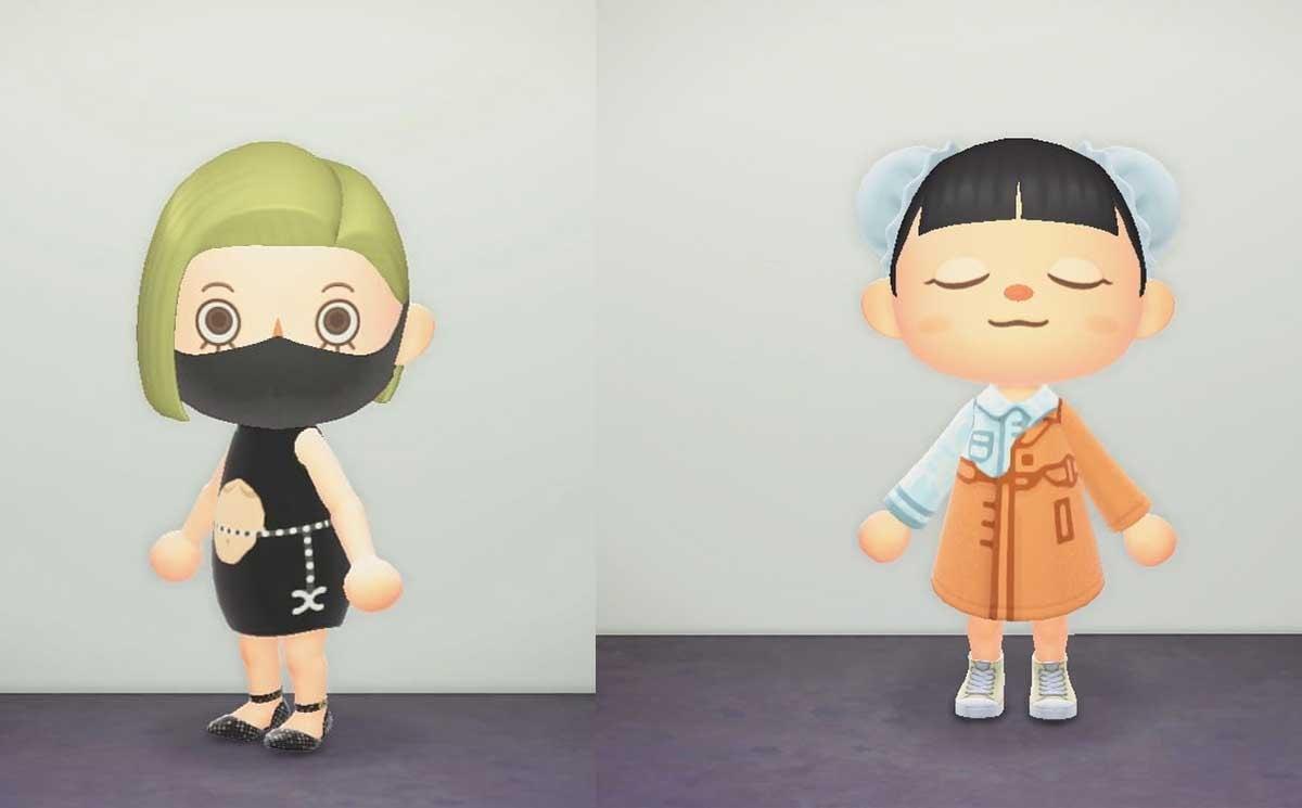 Van Animal Crossing tot e-sports: dit is hoe mode en de gamewereld elkaar ontmoeten