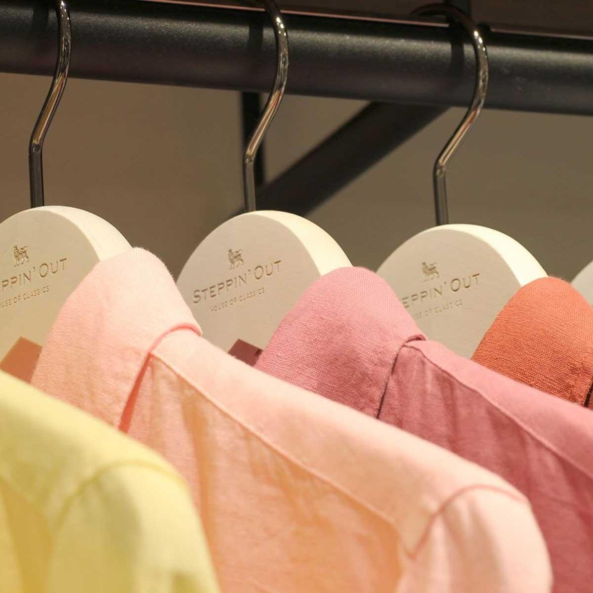 Steppin' Out opent 15e winkel op het Gelderlandplein in Amsterdam