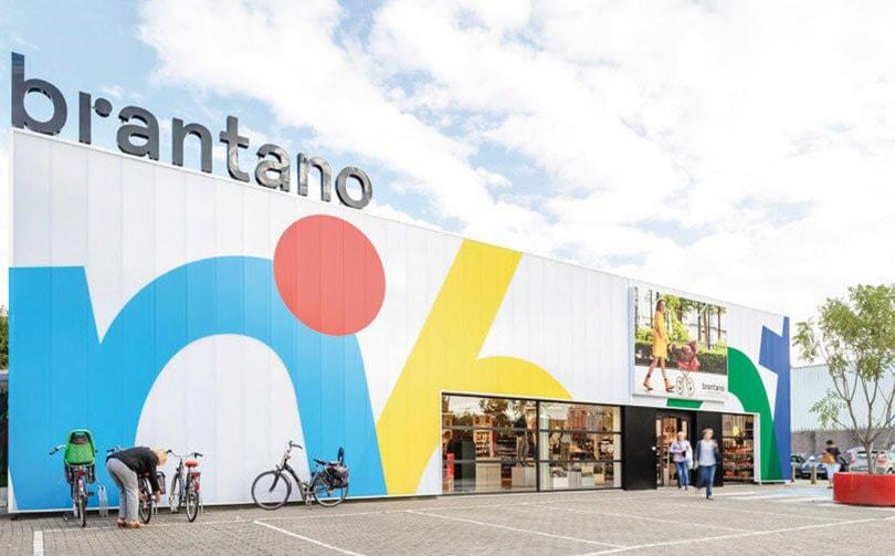 VanHaren onthult welke Brantano-winkels ze overnemen