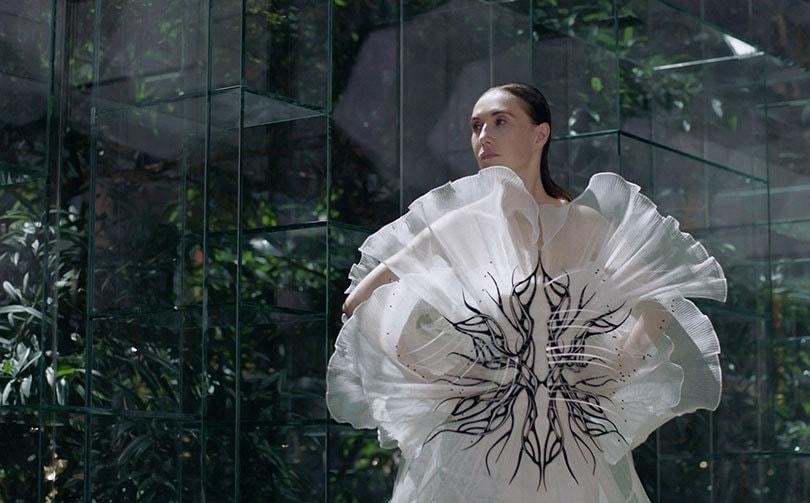 Digitale edities Parijse modeweken trekken 19,4 miljoen kijkers