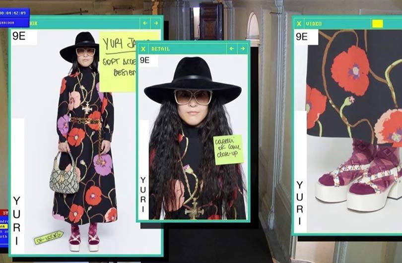 Nieuwste digitale ontwikkelingen in de modeweken