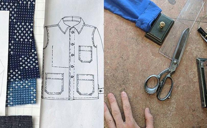 Hoe made-to-order mode kan zorgen voor een schonere mode-industrie
