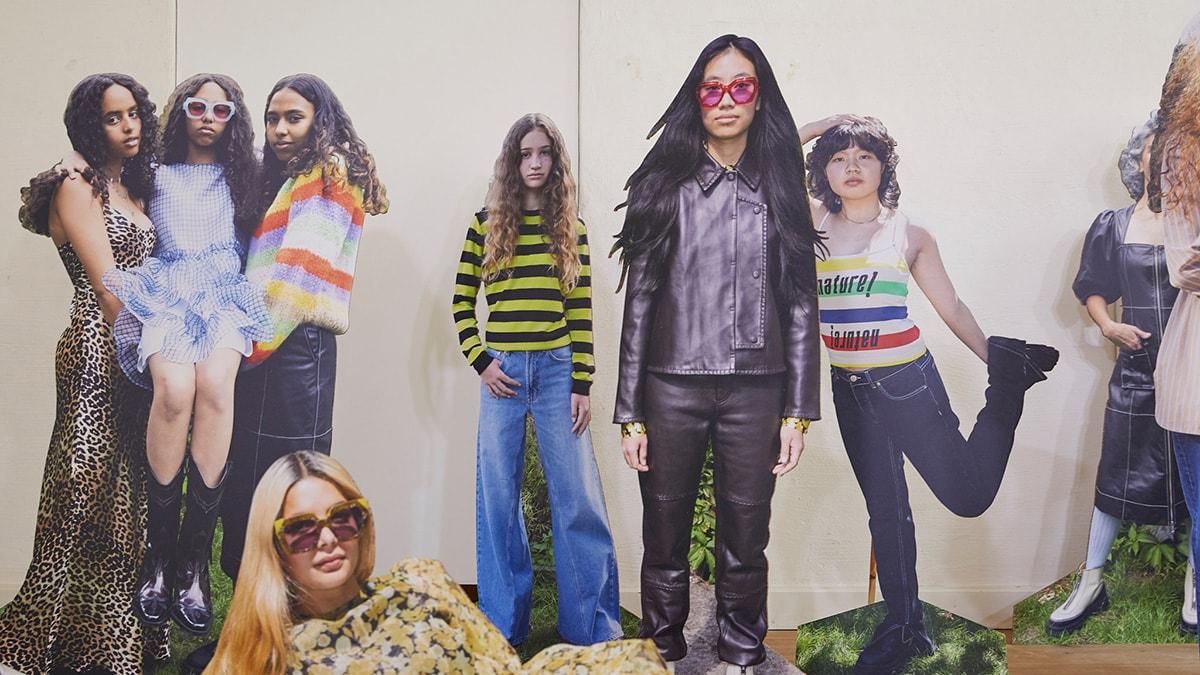 De vijf highlights van Copenhagen Fashion Week SS2021