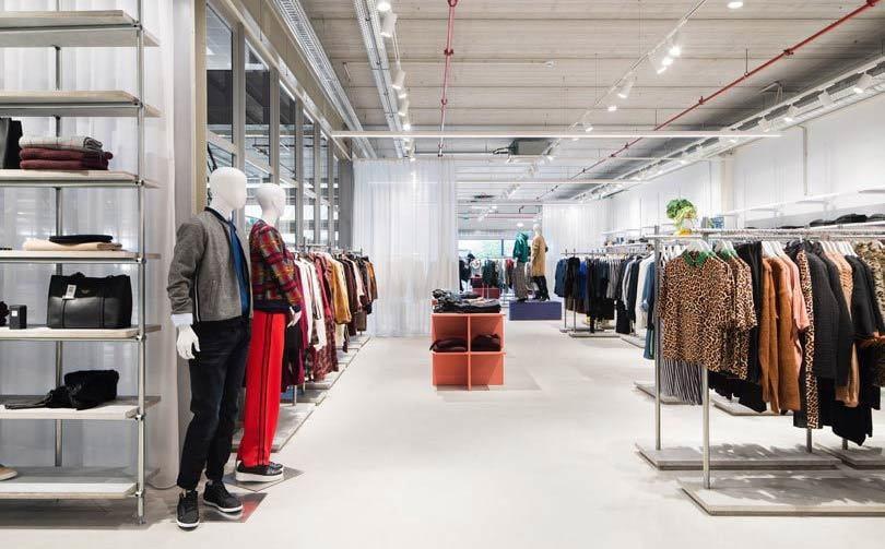 Claes Retail Group neemt alleen merknamen Fred & Ginger en Baker Bridge over