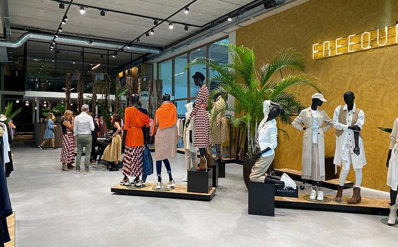 Eerste editie Lijnden Fashion Tour positief ontvangen