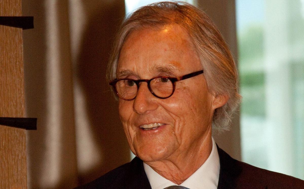 Jochen Holy gestorven op 78-jarige leeftijd