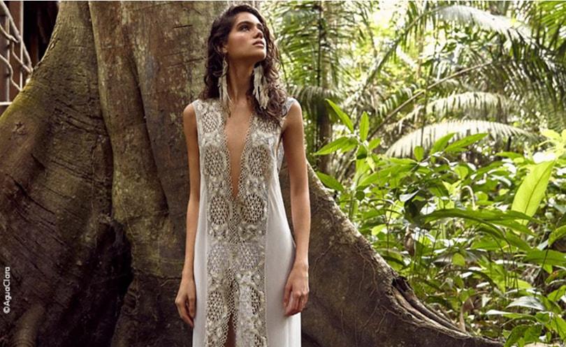 Peru Moda: van de winkelstraat naar het scherm