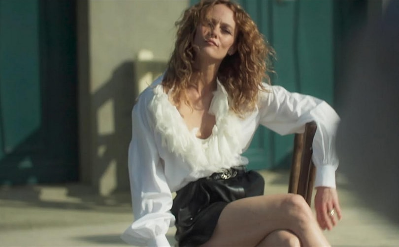Video: Behind the scenes Vanessa Paradis voor Marie-Claire