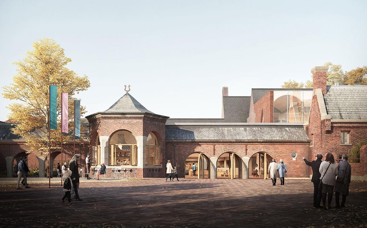 Waalwijk investeert 10 miljoen euro in nieuw schoenenmuseum
